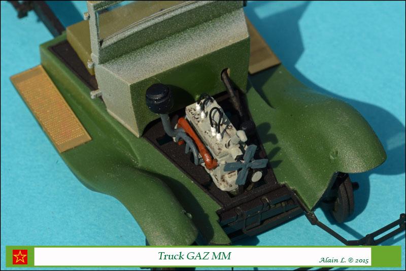Truck GAZ-MM ÷ UM (Unimodel) ÷ 1/48éme 1508210944455585013524005