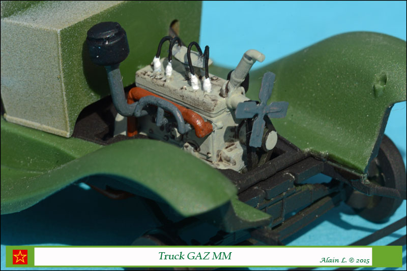 Truck GAZ-MM ÷ UM (Unimodel) ÷ 1/48éme 1508210944465585013524006