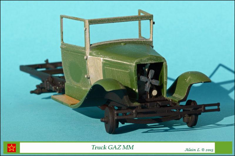 Truck GAZ-MM ÷ UM (Unimodel) ÷ 1/48éme 1508210944525585013524010