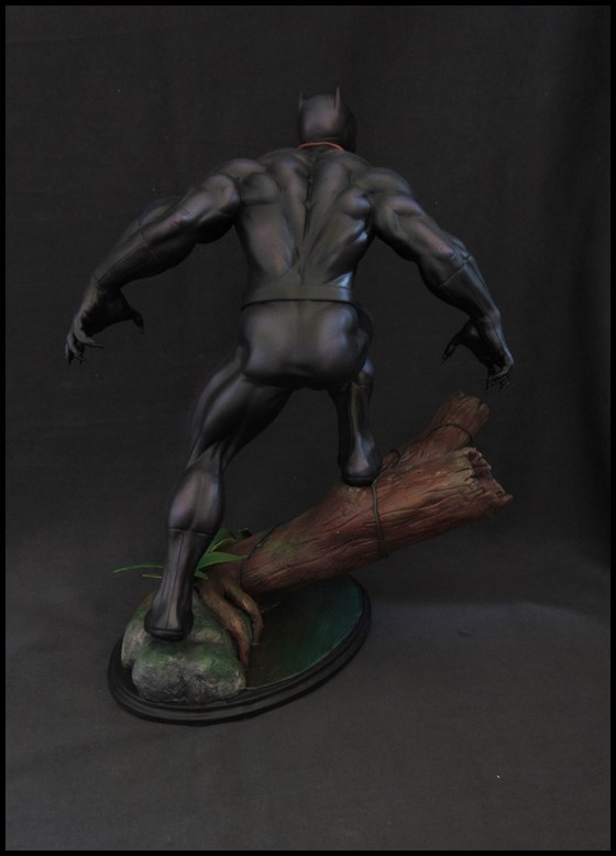 Black panther classic 1/4  15082311471016083613526624