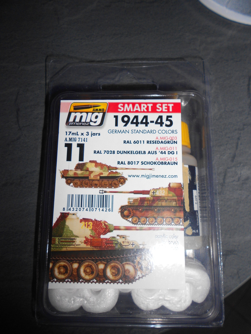 PzBeobWg V Ausf G - Dragon 1/35 15082402014917757013529645