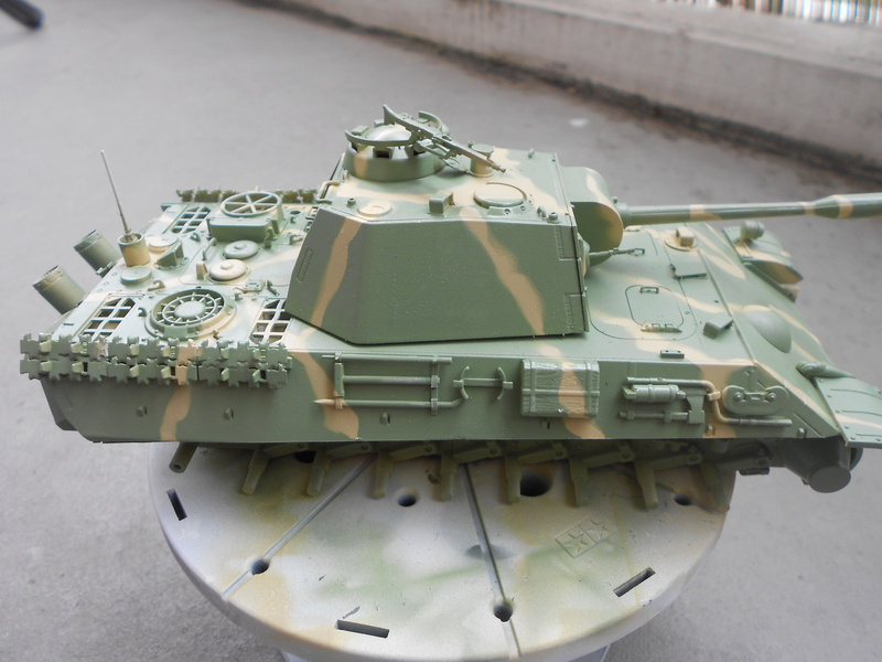 PzBeobWg V Ausf G - Dragon 1/35 15082402022117757013529646