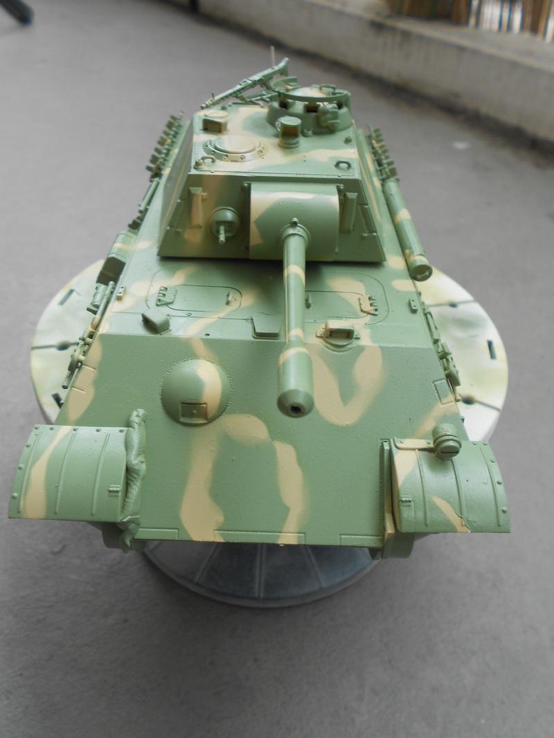 PzBeobWg V Ausf G - Dragon 1/35 15082402025717757013529647