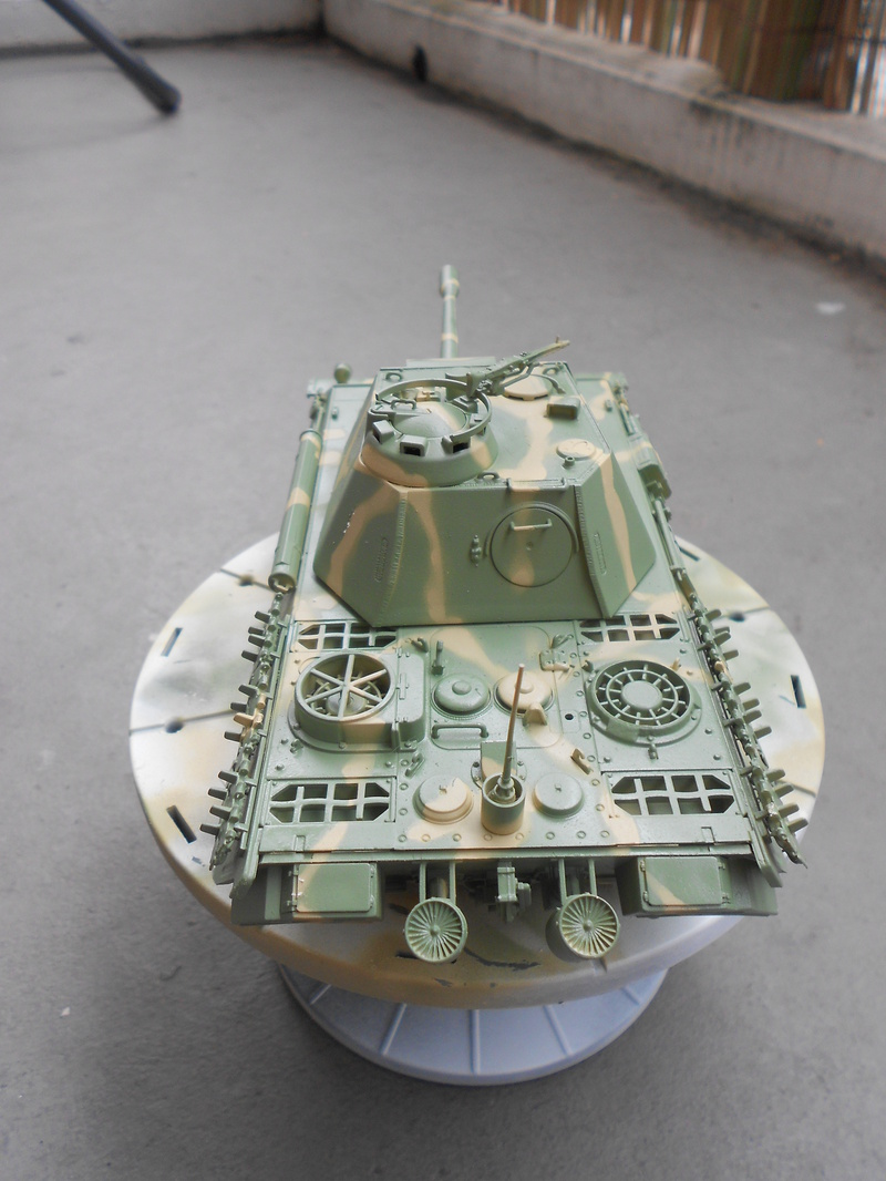 PzBeobWg V Ausf G - Dragon 1/35 15082402040617757013529660