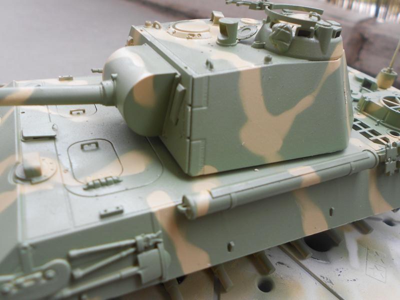 PzBeobWg V Ausf G - Dragon 1/35 15082402044017757013529662