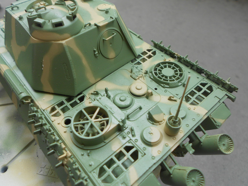 PzBeobWg V Ausf G - Dragon 1/35 15082402051317757013529663