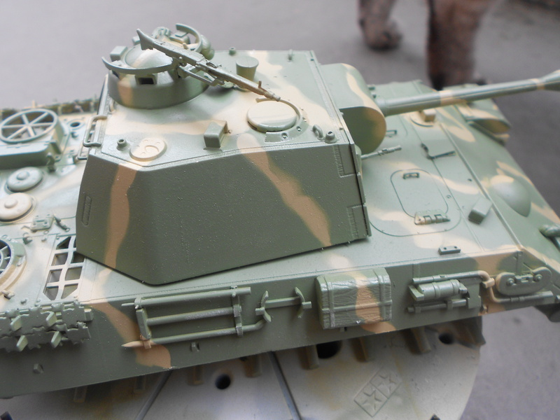 PzBeobWg V Ausf G - Dragon 1/35 15082402054517757013529665