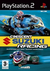 Crescent Suzuki Racing : Superbikes ...