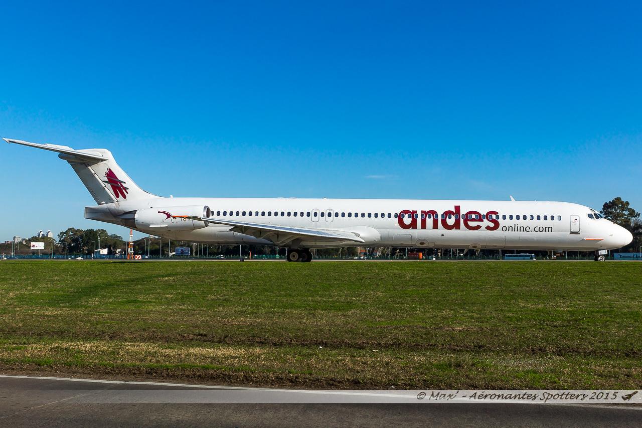 [24/08/2015] Aeropuerto Buenos Aires-Jorge Newbery (AEP/SABE) 15082503003920291013531401