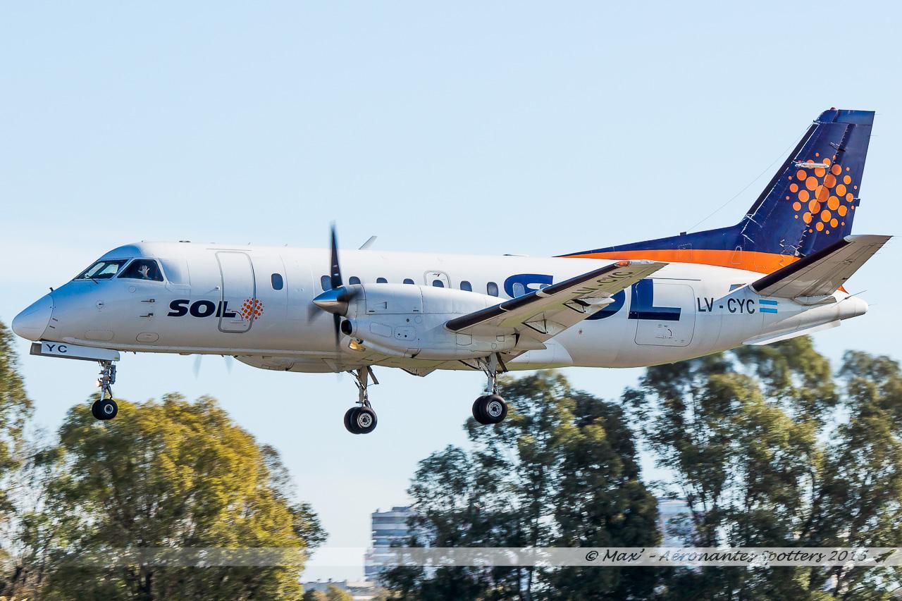[24/08/2015] Aeropuerto Buenos Aires-Jorge Newbery (AEP/SABE) 15082503004220291013531404