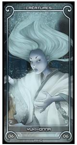 Yuki-Onna [Créautres] - TheFallenAngel 15082512214919885813531310