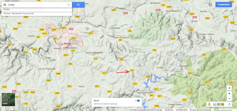 Le parc éolien de la Bouleste 15082610444020259513535322