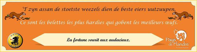 Leutertjes in het Frans-Vlaams 15082611300014196113533805