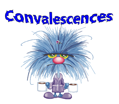 Convalescences