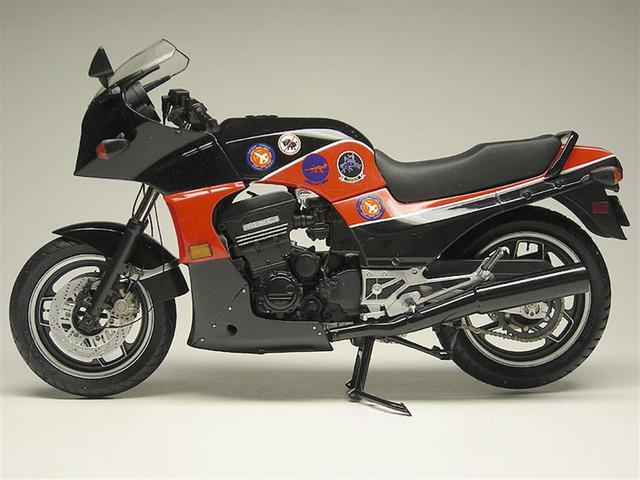 Une moto, une image. Quel film ? - Page 4 15082907414415129313541663