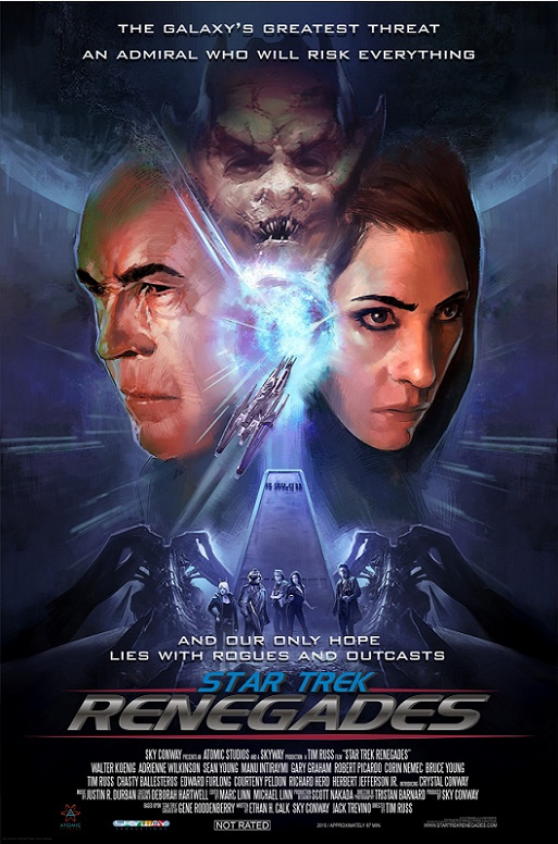 STAR TREK RENEGADES dans Star Trek 15082908272515263613541679