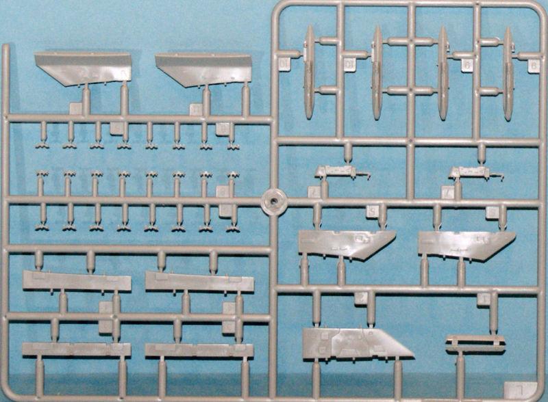 N.A. F-100D Super Sabre [Trumpeter 1/48] 15090106403310194413548110