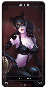 Catwoman [Batman] - Azumii 15090111104019885813550547
