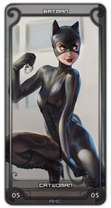 Catwoman [Batman] - Azumii 15090111104519885813550550