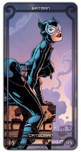 Catwoman [Batman] - Azumii 15090111104719885813550551