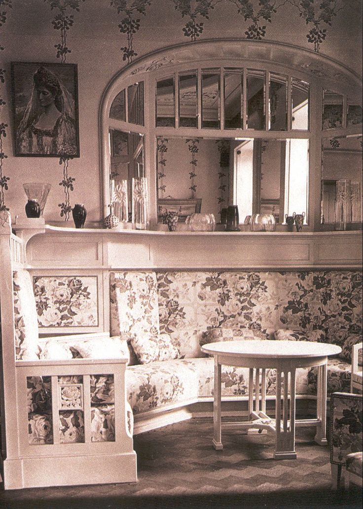 peterhof lowe datcha alix reception room