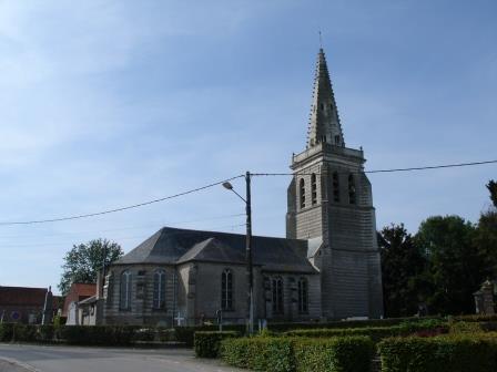 De kerken van Frans Vlaanderen - Pagina 10 15090412151214196113555221