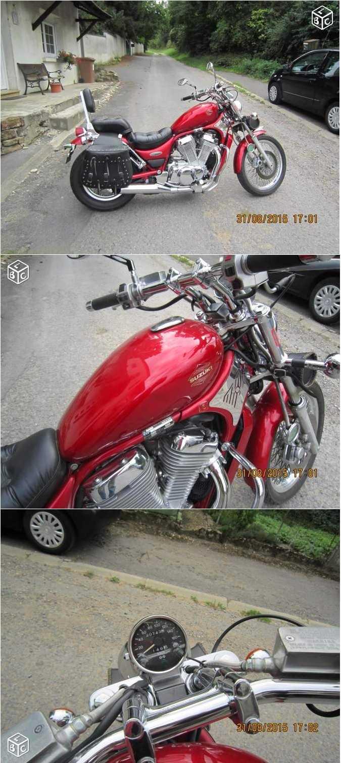 VS 800 GL rouge (08000) 15090503263920259513557599