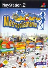 Metropolismania