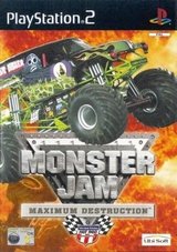 Monster Jam : Maximum Destruction