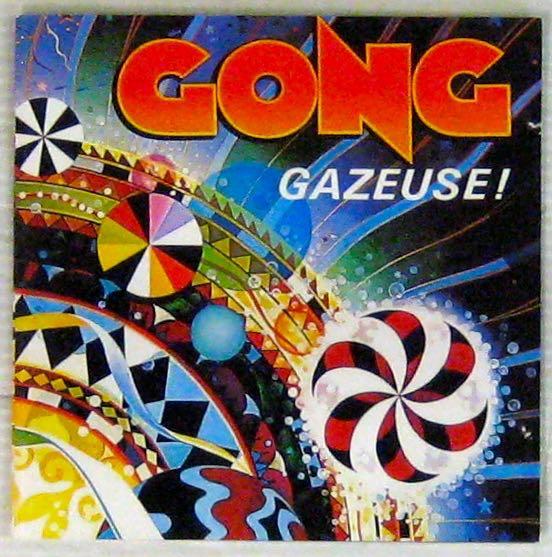Gong Gazeuse