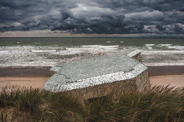 De kust & de duinen van Frans-Vlaanderen 15090911220814196113569309