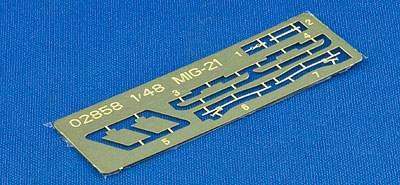 Aéro S-106 (MiG-21F13) Trumpeter 1/48... 15091006051710194413572455