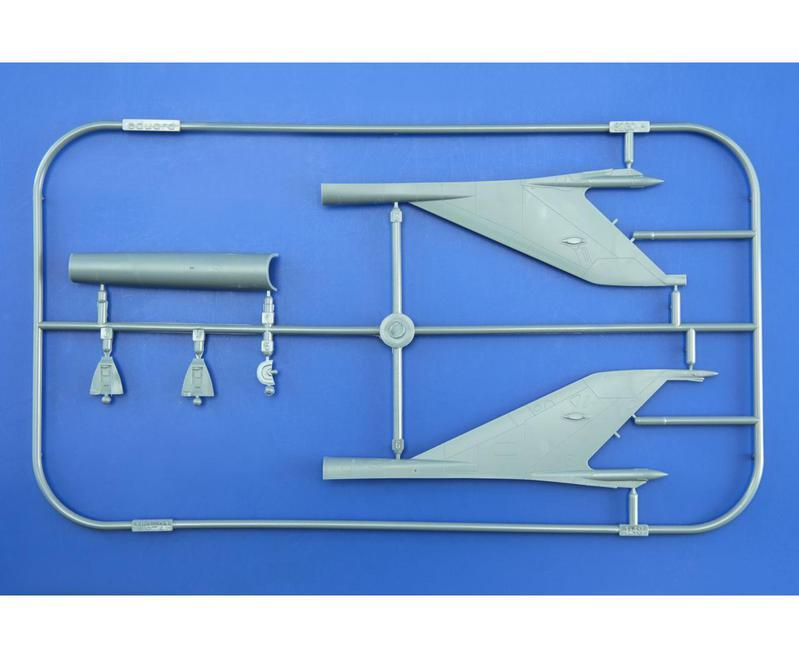 MiG-21 MFN (Eduard 1/48) 15091006065210194413572467