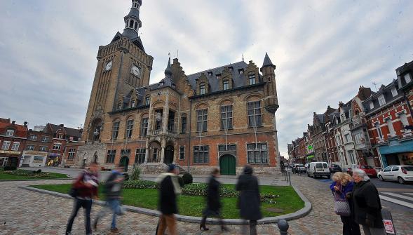 Onze nieuwe intercommunales en de stedelijke gemeenschap van Duinkerke - Pagina 2 15091012144914196113571614