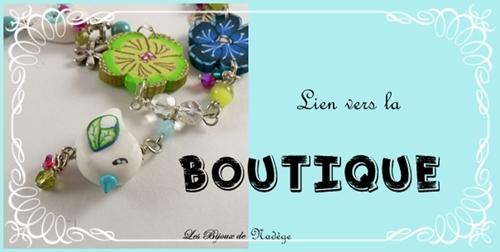 boutique de bijoux artisanaux originales