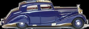 Rolls-Royce Phantom III Ilario