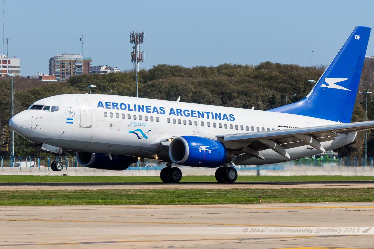 [24/08/2015] Aeropuerto Buenos Aires-Jorge Newbery (AEP/SABE) 15091604305120291013586331