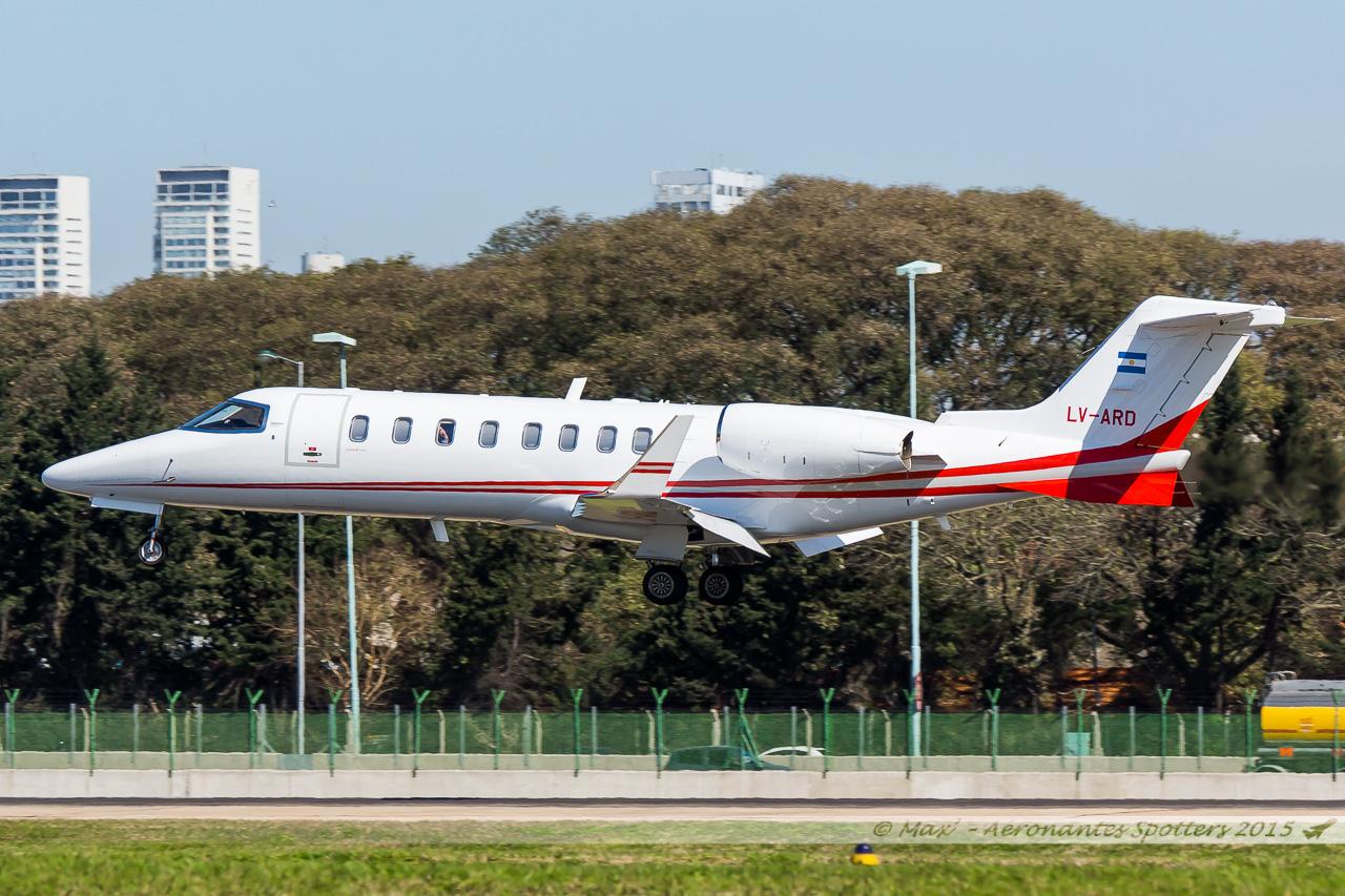 [24/08/2015] Aeropuerto Buenos Aires-Jorge Newbery (AEP/SABE) 15091604313020291013586339