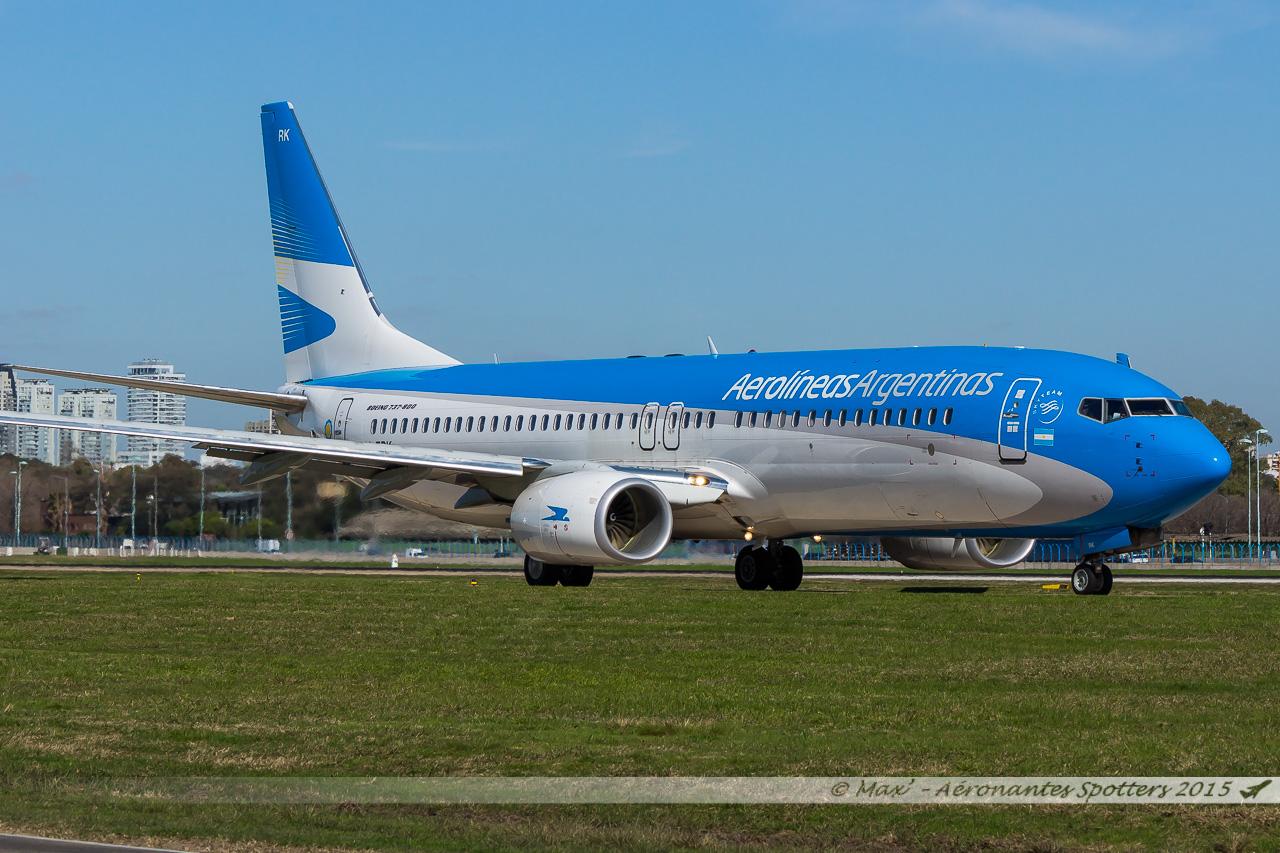 [24/08/2015] Aeropuerto Buenos Aires-Jorge Newbery (AEP/SABE) 15091604382620291013586364