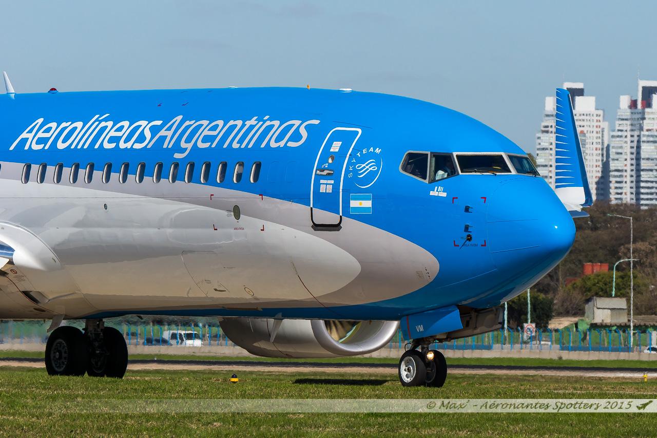 [24/08/2015] Aeropuerto Buenos Aires-Jorge Newbery (AEP/SABE) 15091604383120291013586365