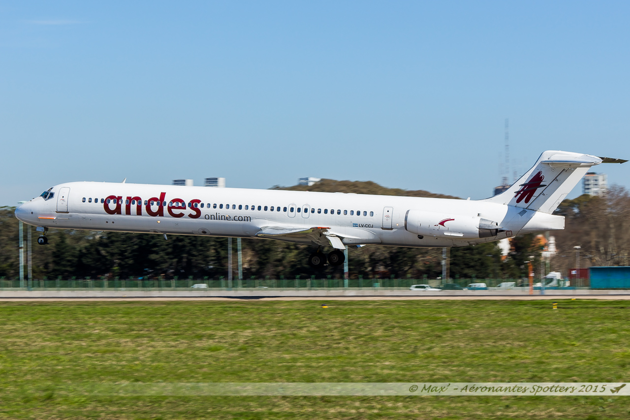 [24/08/2015] Aeropuerto Buenos Aires-Jorge Newbery (AEP/SABE) 15091604385020291013586368