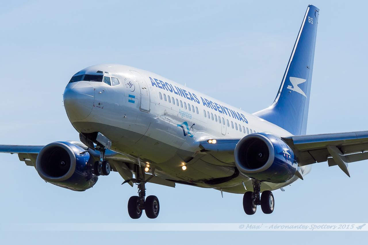 [24/08/2015] Aeropuerto Buenos Aires-Jorge Newbery (AEP/SABE) 15091604390620291013586371