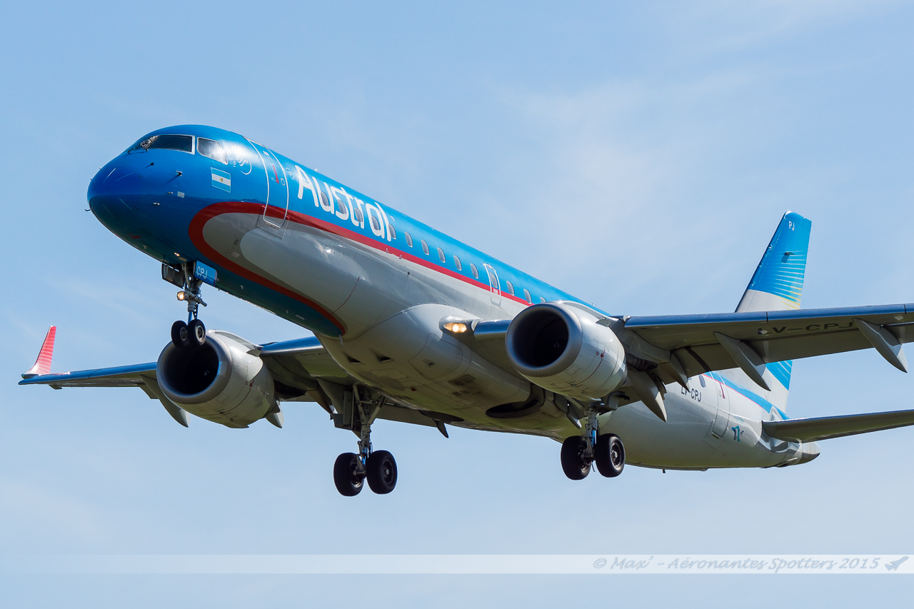[24/08/2015] Aeropuerto Buenos Aires-Jorge Newbery (AEP/SABE) 15091604391320291013586372