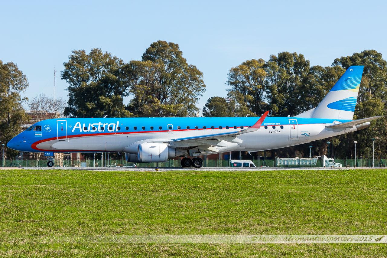 [24/08/2015] Aeropuerto Buenos Aires-Jorge Newbery (AEP/SABE) 15091604393020291013586377