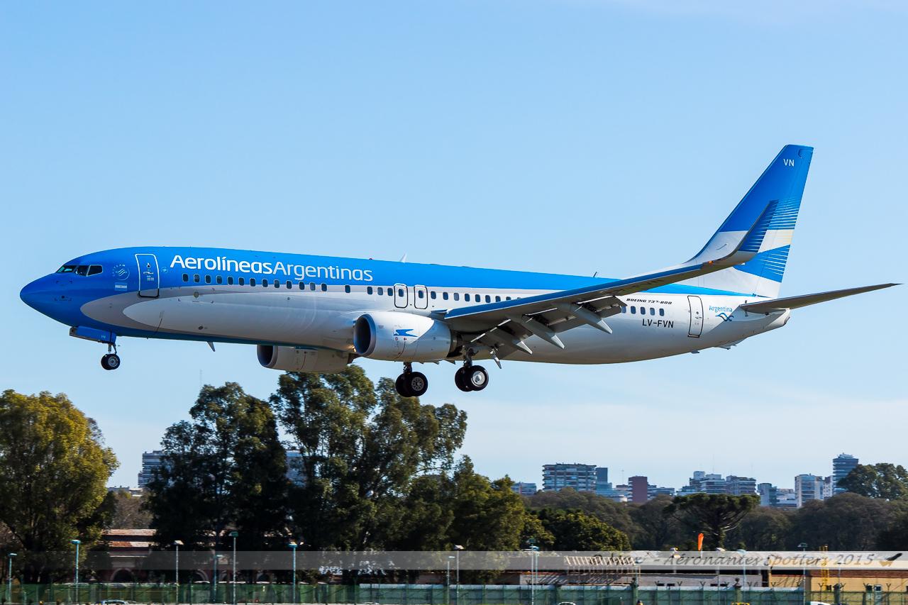 [24/08/2015] Aeropuerto Buenos Aires-Jorge Newbery (AEP/SABE) 15091604443020291013586386