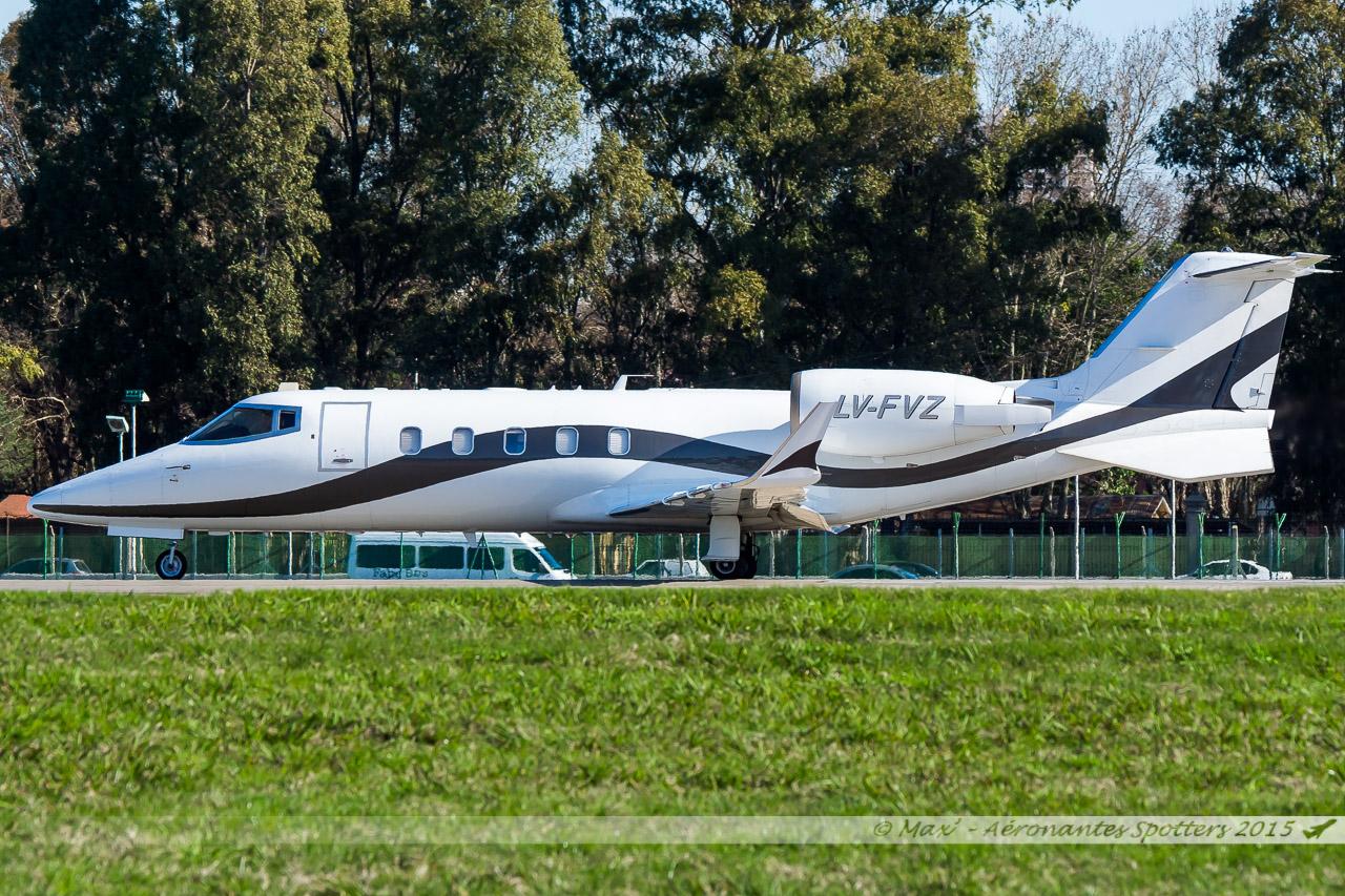 [24/08/2015] Aeropuerto Buenos Aires-Jorge Newbery (AEP/SABE) 15091604444820291013586389