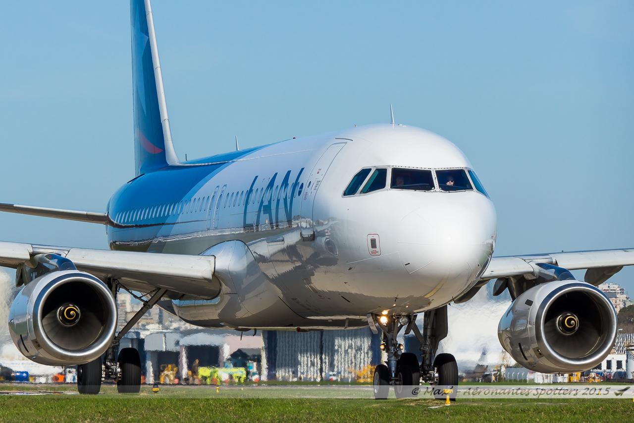 [24/08/2015] Aeropuerto Buenos Aires-Jorge Newbery (AEP/SABE) 15091604445920291013586391