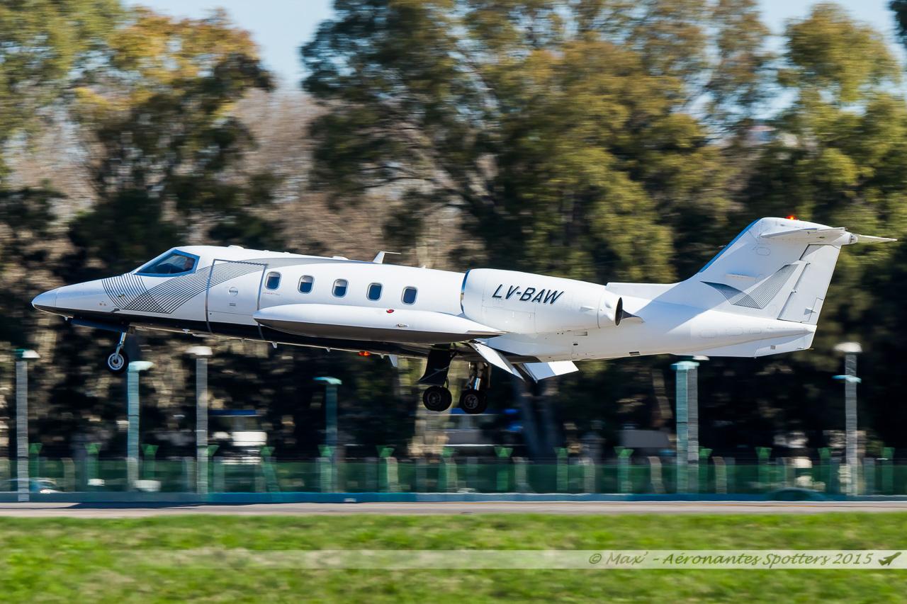 [24/08/2015] Aeropuerto Buenos Aires-Jorge Newbery (AEP/SABE) 15091604450420291013586392
