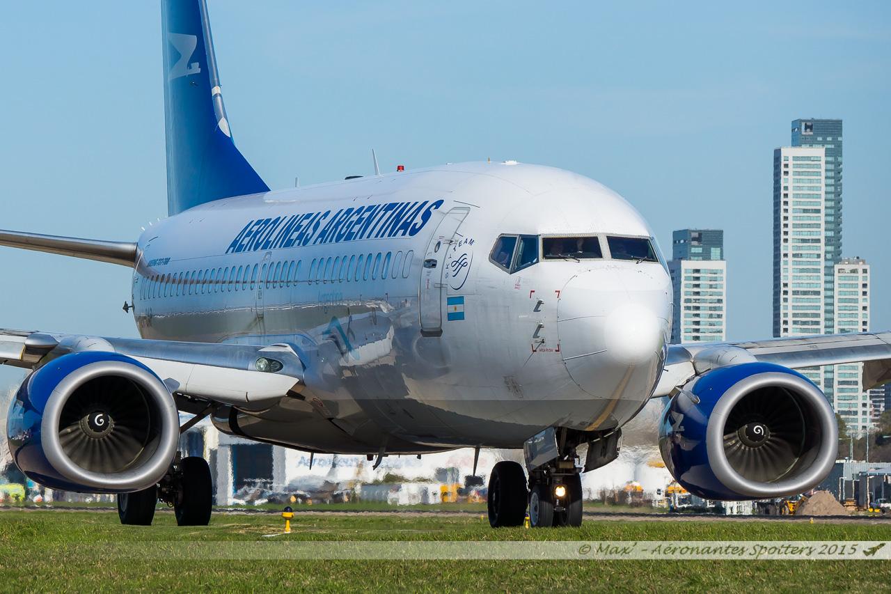 [24/08/2015] Aeropuerto Buenos Aires-Jorge Newbery (AEP/SABE) 15091604451620291013586394