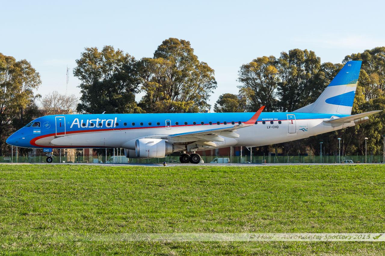[24/08/2015] Aeropuerto Buenos Aires-Jorge Newbery (AEP/SABE) 15091604454420291013586399